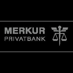 Merkur_Privatbank_Logo